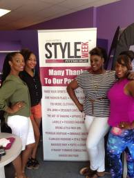 CitySTYLE host Beauty Boot Camp for Style Week Pittsburgh 2013