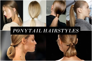 Low Pony-Tail