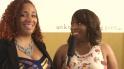 Natasha and De'Saundra