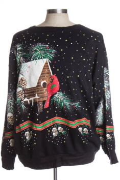 Merry Christmas! thesweaterstore.com