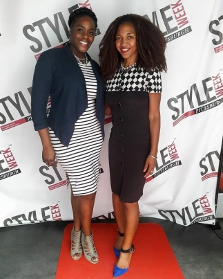 Allegra & Wadria Taylor of SWP