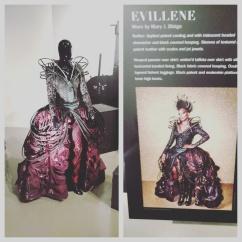 FashionAFRICANA Wiz Live Exhibit