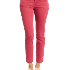 Levi's 712 Slim-Fit Ankle Colored Jeans. Now $22.99 Orig.$59.50