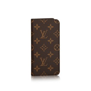 LV IPHONE 7 PLUS FOLIO
