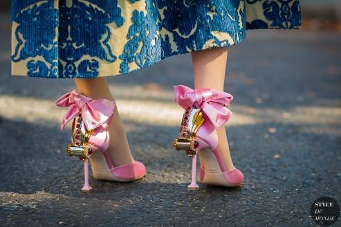 PHOTO: Courtesy of Style du Monde