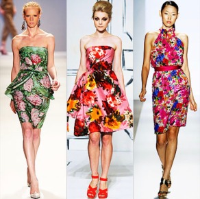 FLORALS - For Life! Literally, totally, giving me life!!
