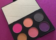 Summertime Fine palette - Life of a Bombshell Cosmetics