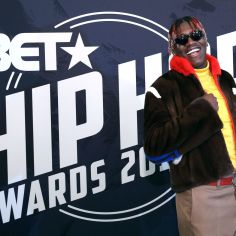 Rapper Lil Yachty. Photo courtesy of BET.com
